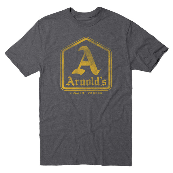 Happy Days Arnolds Logo