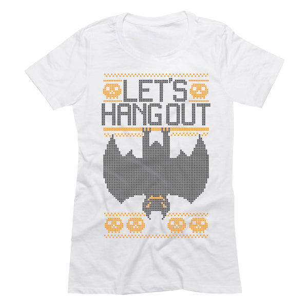 Lets Hang Out Bat