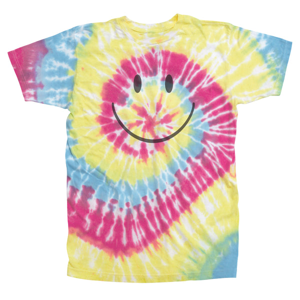 Happy Face Eyes Smile - Men's Tee