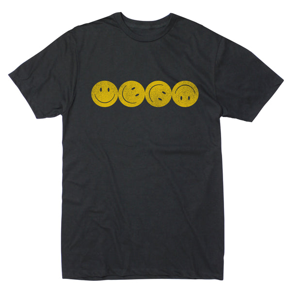 Happy Face Roll Out - Men's Tee