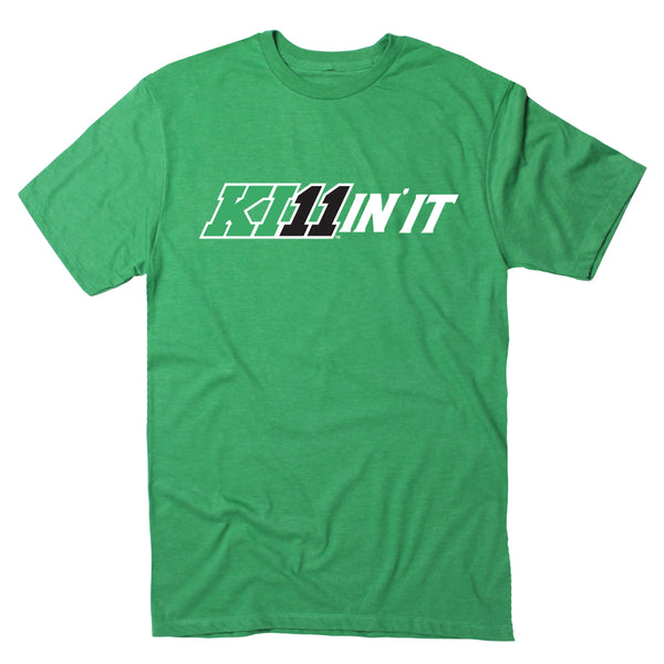 KI11in It - Short Sleeve Tee