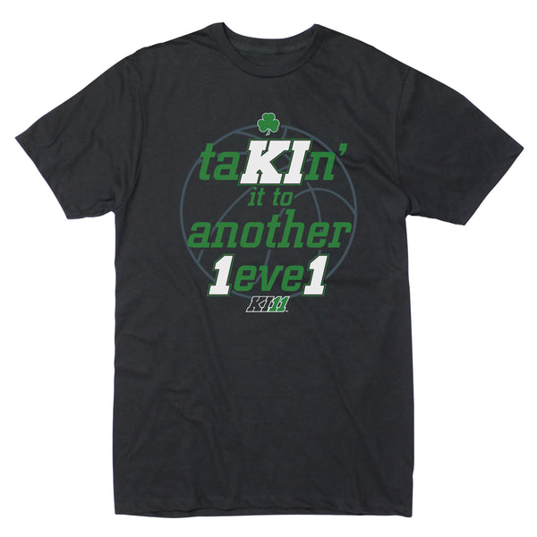 KI11 TaKIn it to Another 1eve1 - Short Sleeve Tee