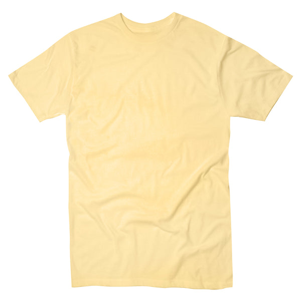 Body Rags Favorite SS Crew - The SOFTEST Tee You'll Ever Wear! Click for more colors!