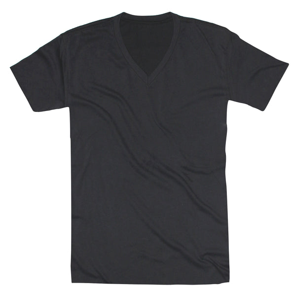 Body Rags Favorite Men's SS V-Neck