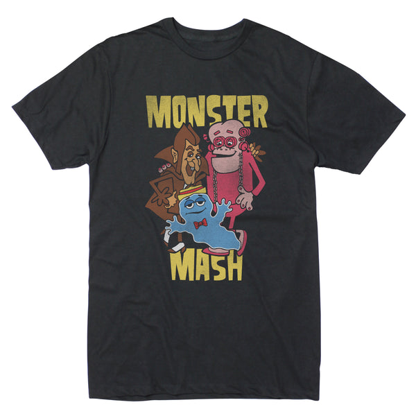 Monster Cereals Mash