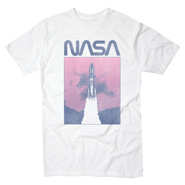 NASA Horizon Launch - Men's Tee