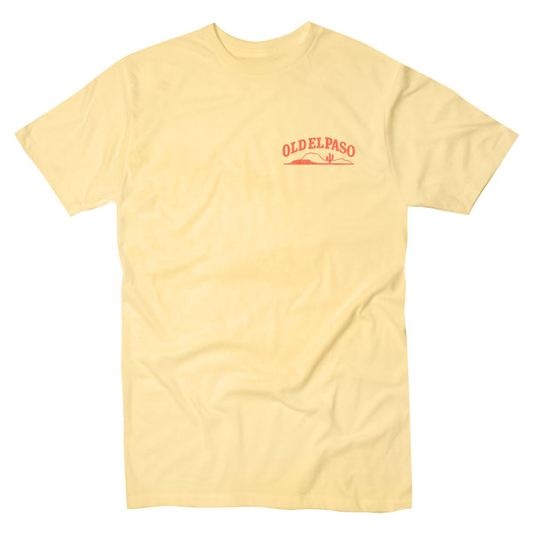 Old El Paso Logo - Left Chest Print