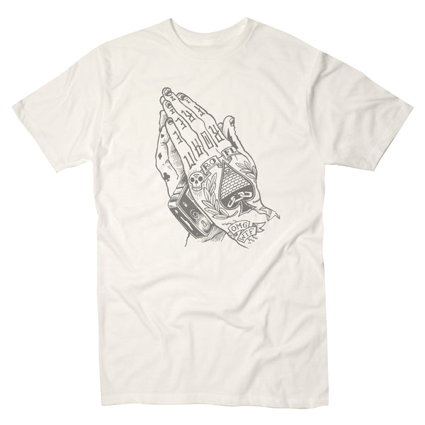 Roam Free Hands - Men's Tee