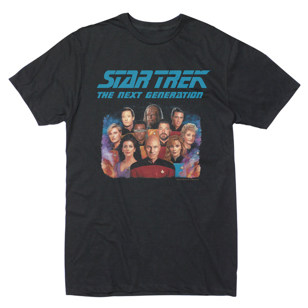Star Trek The Next Generation - Barkla