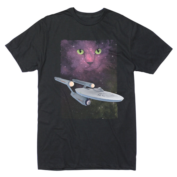 Star Trek Cat Enterprise