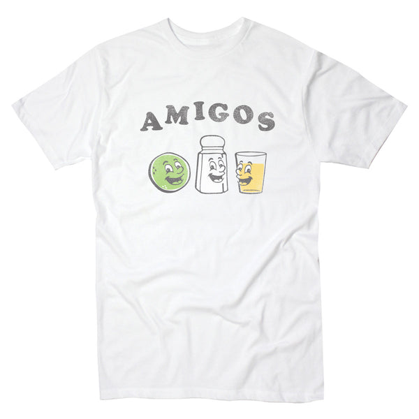 Three Amigos Shot - Men's Tee
