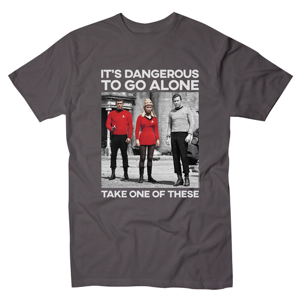 Star Trek Dangerous To Go Alone