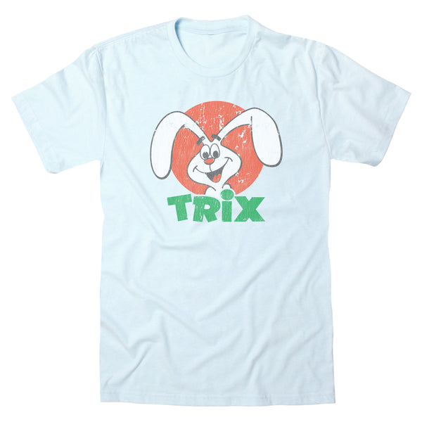 Trix Retro Rabbit Circle