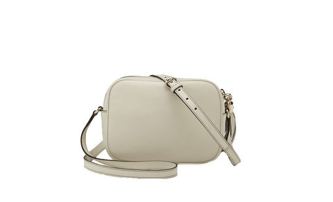 Gucci Disco Womens Purse in White