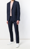 TWO-PIECE FORMAL SUIT - NAVY