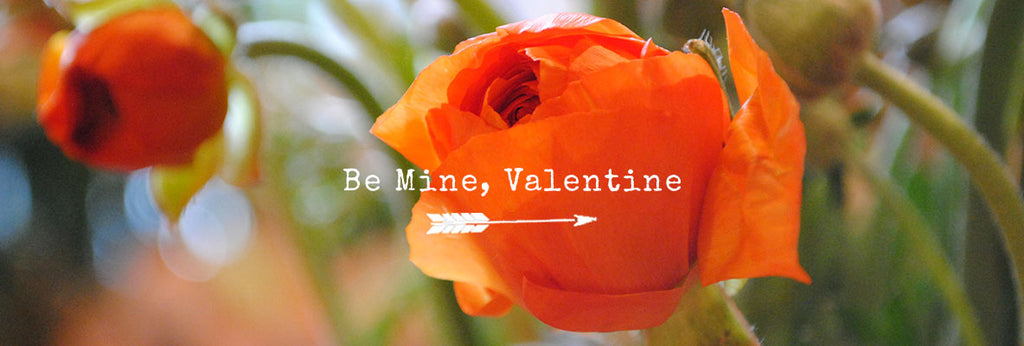 Be Mine, Valentine | V-Day Gift Guide for Ladies & Gents