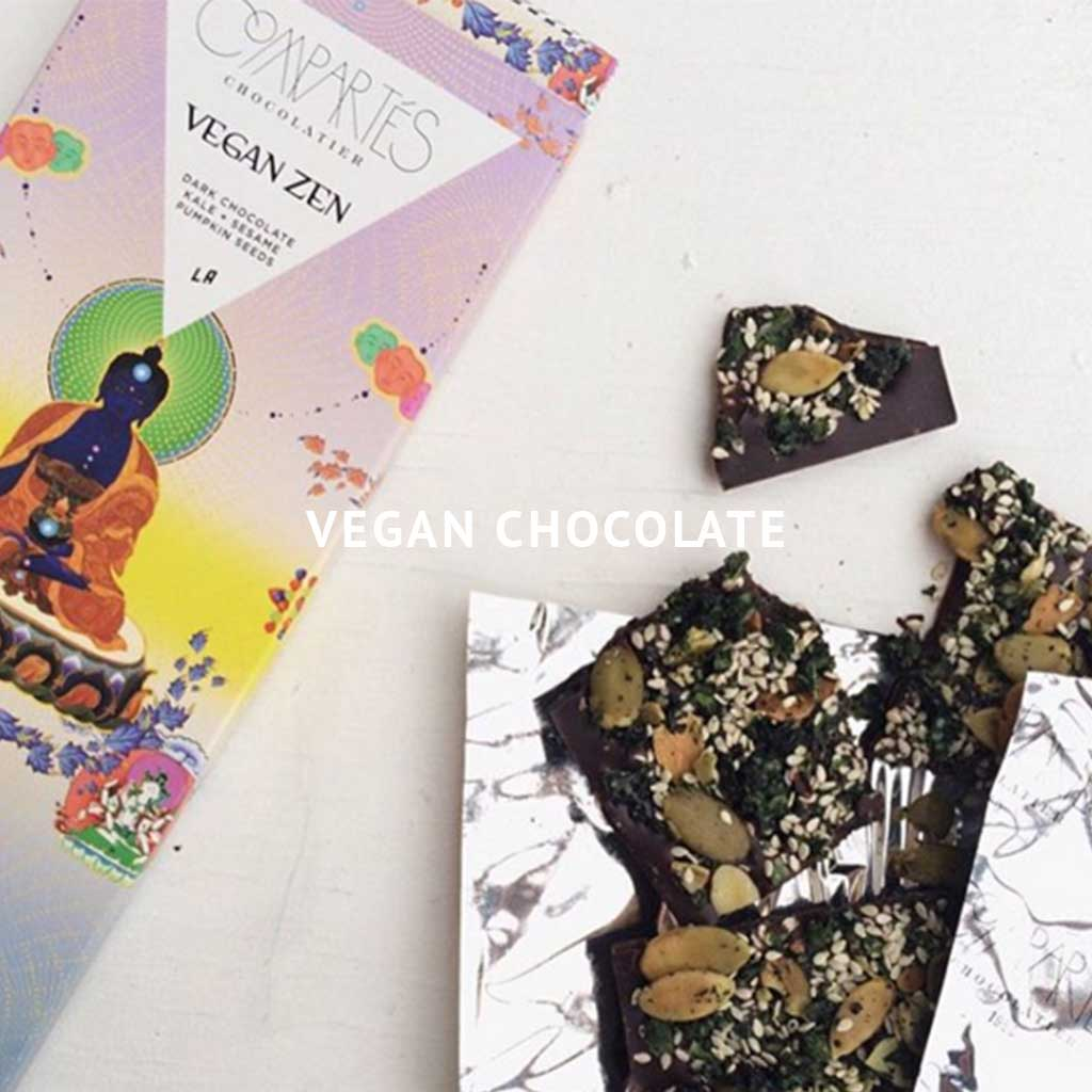 The Meadow | Vegan Chocolate