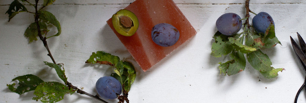Himalayan Salt Block Sets