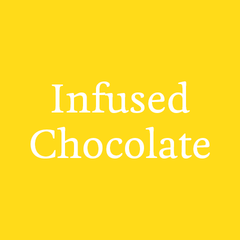 infused chocolate