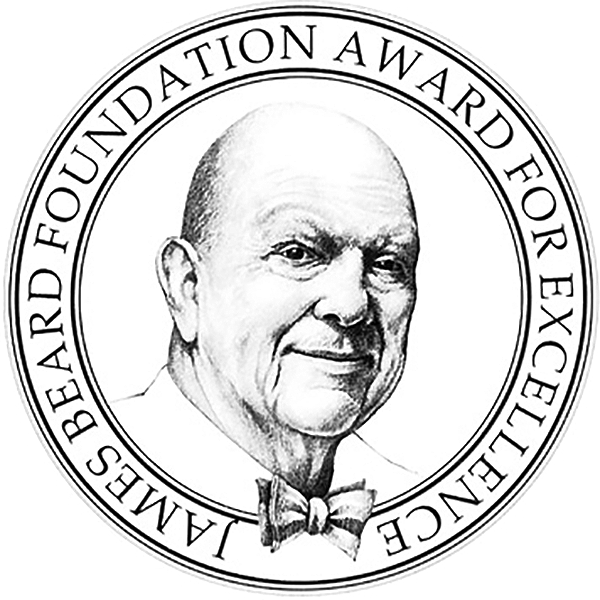 James Beard Award Winner Mark Bitterman