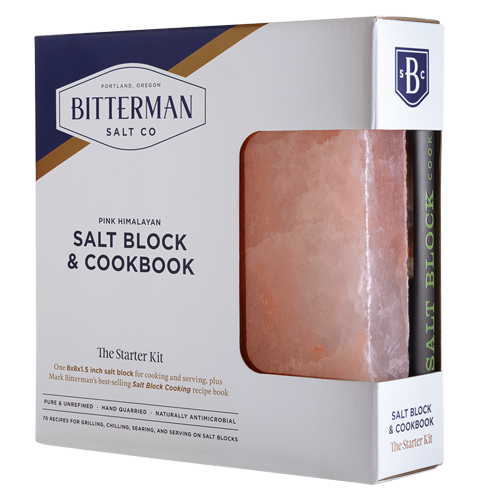 How To Cook Steak On A Himalayan Salt Block The Meadow The Meadow