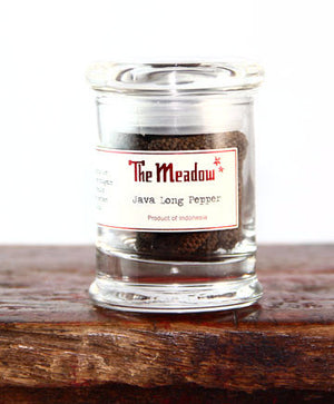 Java Long Pepper-Pantry-The Meadow