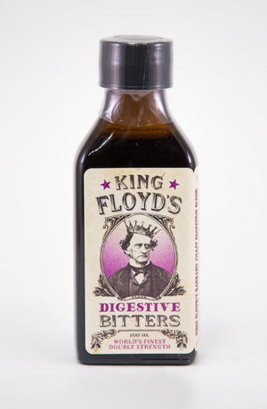 King Floyds Digestive Bitters-Bitters, Syrups and Shrubs-The Meadow