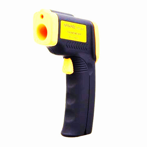 Infrared Thermometer Temperature Gun