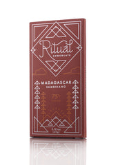 Ritual Madagascar 75% Dark Chocolate