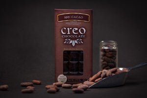 Creo 100% Dark Chocolate-Chocolate-The Meadow