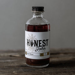 Honest John Black Walnut