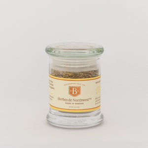 Bitterman's Herbes de Northwest Sea Salt-Gourmet Salt-The Meadow