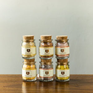 Popcorn Party Salt 6-Pack