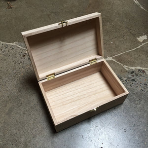 The Meadow Wooden Box-Gifts-The Meadow