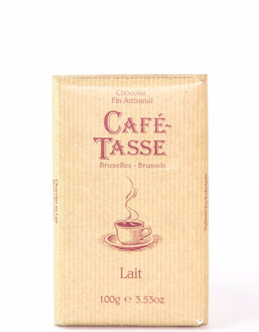 Cafe Tasse 28% Milk