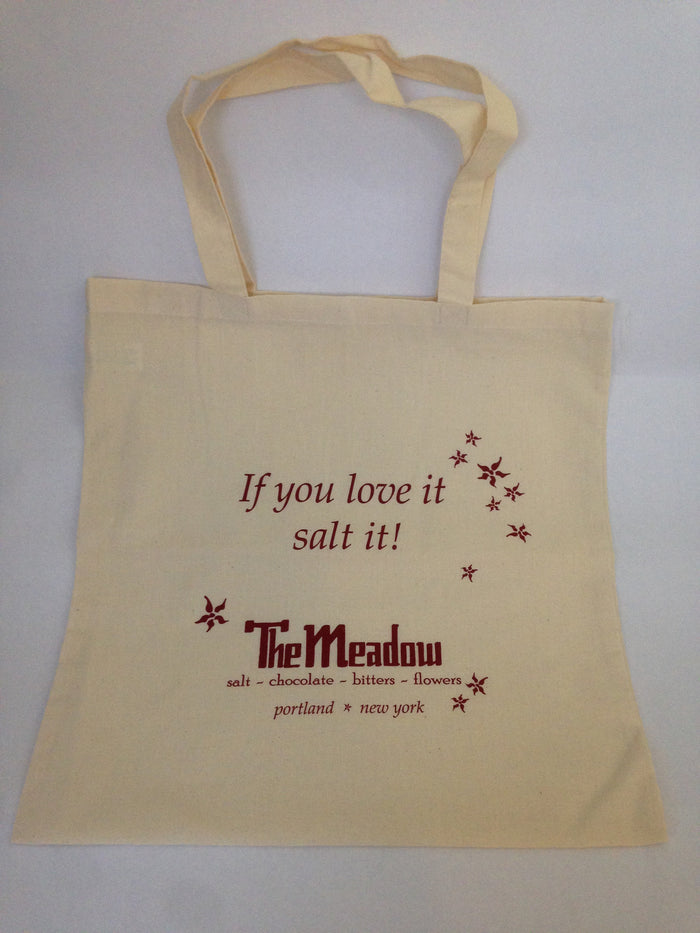 Meadow Tote Bag