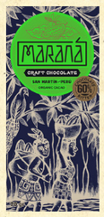 Marana San Martin 60% Dark Chocolate