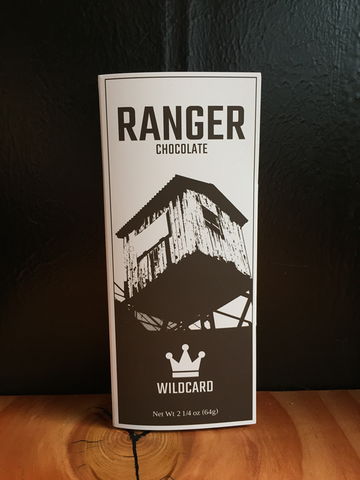 Ranger Chocolate Wild Card