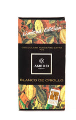 Amedei Blanco de Criollo Chocolate Bar