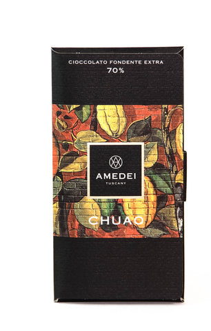 Amedei Chuao 70% Dark Chocolate
