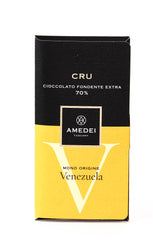 Amedei Venezuela 70% Dark Chocolate