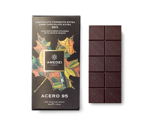 Amedei Acero 95% Dark Chocolate