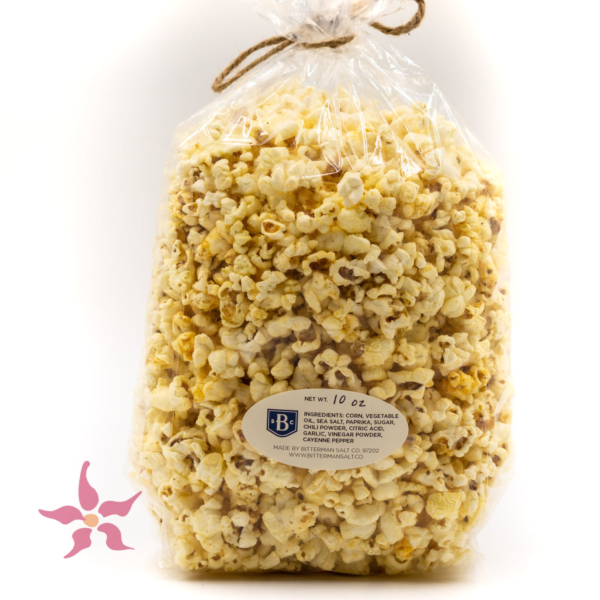 Black Truffle Salted Popcorn - Pre-order now!