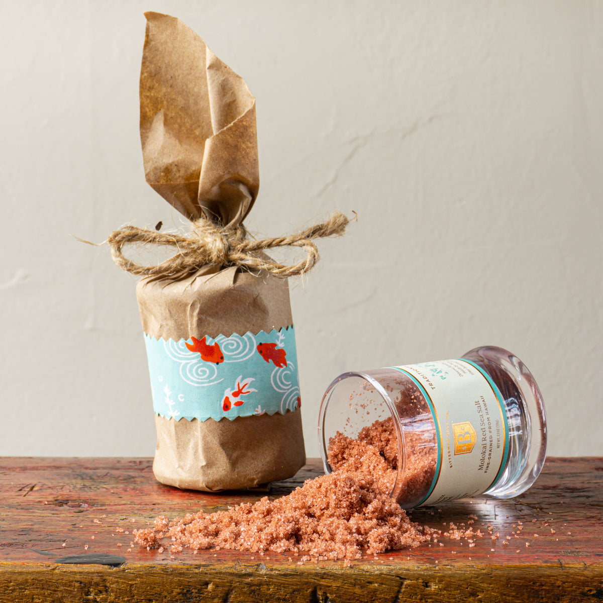Salt Club - World's Most Exotic Salts Delivered Straight to Your Door!
