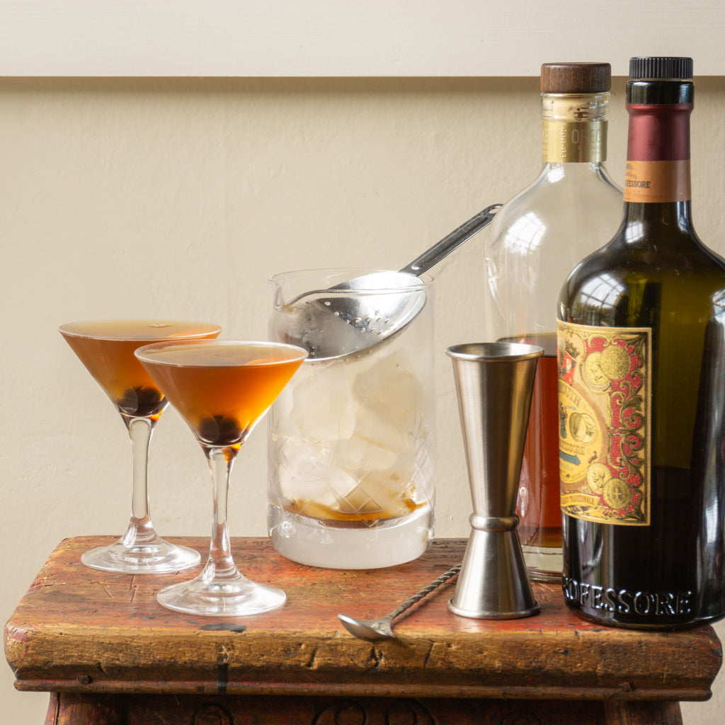 Bitters Club - Up Your Cocktail Game with Bitters Delivered Straight to Your Door!
