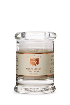 Foundation Salt Set-Gourmet Salt-The Meadow