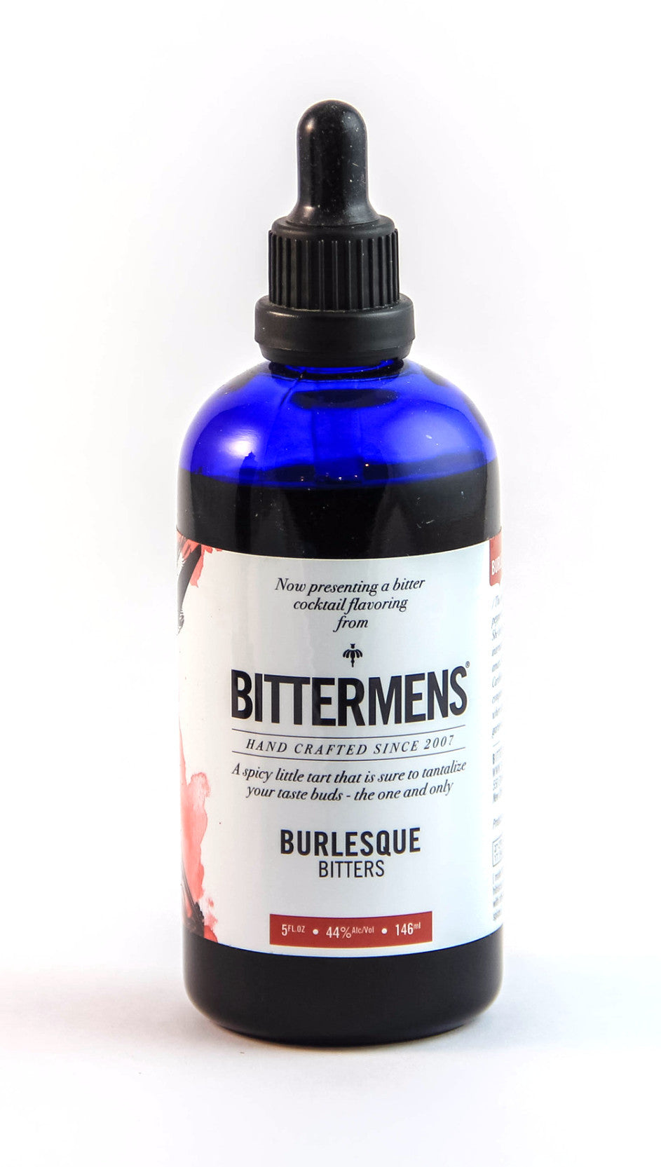 Bittermens Burlesque Bitters-Bitters, Syrups and Shrubs-The Meadow