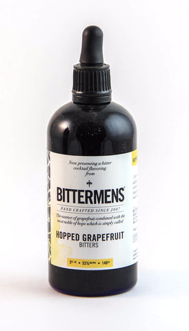 Bittermens Hopped Grapefruit