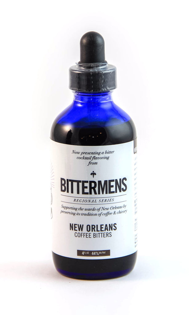 Bittermens New Orleans Coffee