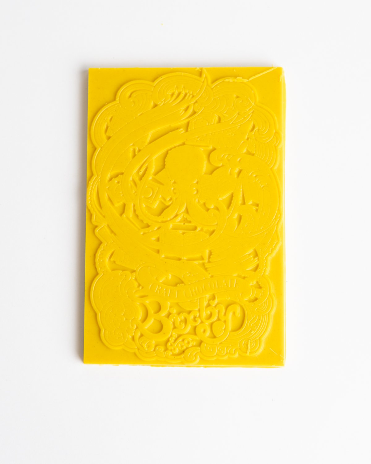 Bixby Golden Milk White Chocolate Bar